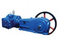 W、WY系列往复式真空泵